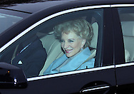 "19.12.2012, London: QUEEN'S CHRISTMAS LUNCH .Princess Michael of Kent arrives for the annual Christmas Luncheon given by the Queen at Buckingham Palace..Other royals attending included Kate, Prince William, Camilla, Duchess of Cornwall, Princess Beatrice; Princess Eugenie, Princess Michael and Lady Helen Windsor..Mandatory credit photo:©Steve Butler/NEWSPIX INTERNATIONAL..(Failure to credit will incur a surcharge of 100% of reproduction fees)..**ALL FEES PAYABLE TO: ""NEWSPIX  INTERNATIONAL""**..Newspix International, 31 Chinnery Hill, Bishop's Stortford, ENGLAND CM23 3PS.Tel:+441279 324672.Fax: +441279656877.Mobile:  07775681153.e-mail: info@newspixinternational.co.uk"