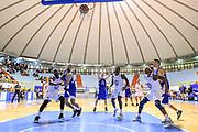 Nikola Ivanovic<br /> 7° Torneo City of Cagliari<br /> Fiat Auxilium Torino - Buducnost Voli Podgorica<br /> Cagliari, 15/09/2017<br /> Foto L.Canu / Ciamillo-Castoria