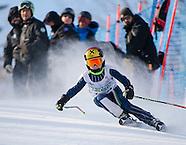 Gus Pitou giant slalom U12 15Jan17