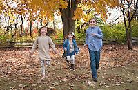 Emerson/Binning Family Photos