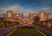 Huntington Medical Center - Pasadena, CA..HDR Architects