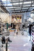 Milan, Corso Como 10 shops