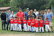 20190427 Joe Mathew's Baseball Team Lugnuts 2019