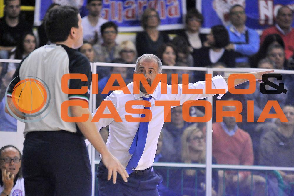 DESCRIZIONE : Casale Monferrato LNP Gold 2014-15 Angelico Biella Novipiu Casale Monferrato<br /> GIOCATORE : Fabio Corbani<br /> CATEGORIA : delusione<br /> SQUADRA : Angelico Biella<br /> EVENTO : Campionato LNP Gold 2014-15<br /> GARA : Novipiu Casale Monferrato Angelico Biella<br /> DATA : 07/12/2014<br /> SPORT : Pallacanestro<br /> AUTORE : Agenzia Ciamillo-Castoria/S.Ceretti<br /> Galleria : Casale Monferrato LNP Gold 2014-15 Angelico Biella Novipiu Casale Monferrato<br /> Predefinita :