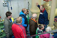 RWZI Franeker, Open dag 10-10-2009 - Open days sewage treatment plant