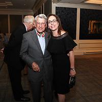 Walter Shifrin, Marie Helene Bernard