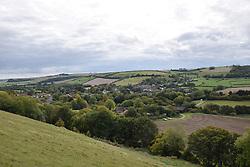 Cerne Abbas, Dorset, UK