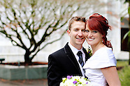 Durant Wedding