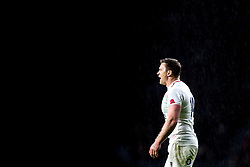 Chris Ashton of England - Mandatory by-line: Robbie Stephenson/JMP - 10/11/2018 - RUGBY - Twickenham Stadium - London, England - England v New Zealand - Quilter Internationals