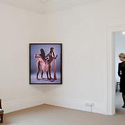 Peter McLeavey Gallery 4348 Yvonne Todd