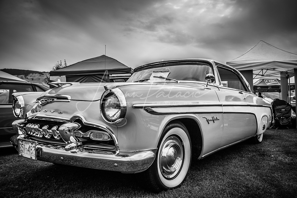 Lake Country 2017 Car Show