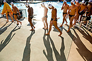 ///ADDITIONAL INFORMATION: hsbwpolo.1022 &ndash; 10/21/14 &ndash; NICK AGRO, ORANGE COUNTY REGISTER<br /> HS boys water polo: Sunny Hills vs. Troy in a Freeway League boys water polo match at Troy High. Need game action for both teams for print and web.