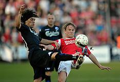 20120325 Silkeborg IF - FC København. Superleague, Football