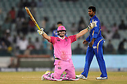 Oppo CLT20 QF6 Mumbai Indians vs Northern Knights