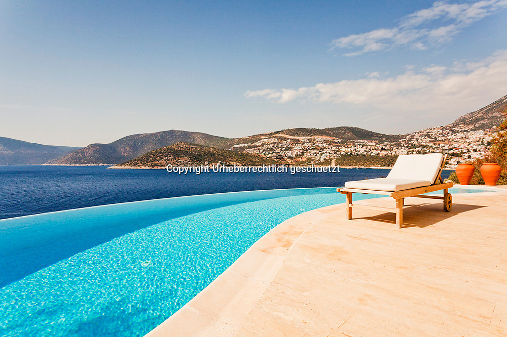 Turkey, Kalkan, <br />