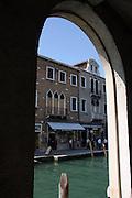 Italy, Venice