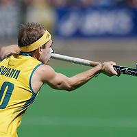 MELBOURNE - Champions Trophy men 2012<br /> Finale<br /> Final<br /> Australia v Netherlands<br /> foto: Matthew Swann.<br /> FFU PRESS AGENCY COPYRIGHT FRANK UIJLENBROEK