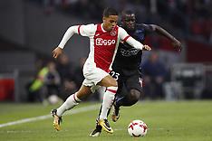 Ajax v OGC Nice - 02 August 2017