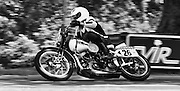 7 AUGUST 2009: American Historic Racing Motorcycle Association