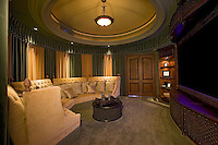 Home Cinema Room