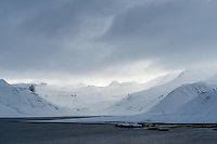 Kolgrafarfjörður, Snæfellnsen Peninsula, West Iceland.