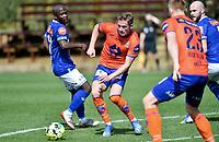 Fotball , 11. mars 2020 , Privatkamp , Aalesund - Ranheim<br /> Simen Bolkan Nordli , Aalesund