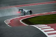 October 23-25, 2015: United States GP 2015: Felipe Massa (BRA), Williams Martini Racing
