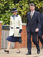 "PRINCESS ANNE AND HUSBAND TIM LAURENCE.attend Easter Service at St George's Chapel, Windsor_April8, 2012.Mandatory credit photo: ©NEWSPIX INTERNATIONAL..(Failure to credit will incur a surcharge of 100% of reproduction fees)..                **ALL FEES PAYABLE TO: ""NEWSPIX INTERNATIONAL""**..IMMEDIATE CONFIRMATION OF USAGE REQUIRED:.Newspix International, 31 Chinnery Hill, Bishop's Stortford, ENGLAND CM23 3PS.Tel:+441279 324672  ; Fax: +441279656877.Mobile:  07775681153.e-mail: info@newspixinternational.co.uk"