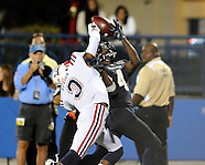 FIU Football vs Florida Atlantic (Nov 12 2011)