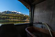 Baranof Warm Springs, Alaska