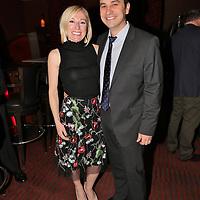 Ellen and Joe Mazur