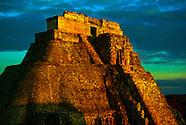 Mexico-Yucatan-Uxmal