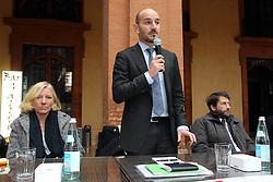 CONFERENZA STAMPA CANDIDATI PD: CALVANO PAOLO