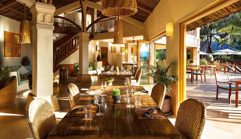 Mia Resort Mui Ne, Vietnam