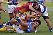 20160910 Rugby - Wellington Samoan v Hawkes Bay Saracens