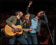 2019-LADY ANTEBELLUM performs at the SA Stock Show & Rodeo, Weds, Feb. 20, AT&T Center, TX