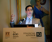 Financial Times and Money Media too most influential in New York City