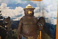 Smokey Bear State Park - Capitan, NM - photos