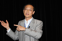 AO Week, Yaw-Wen Yang, National Synchrotron Radiation Research, Taiwan