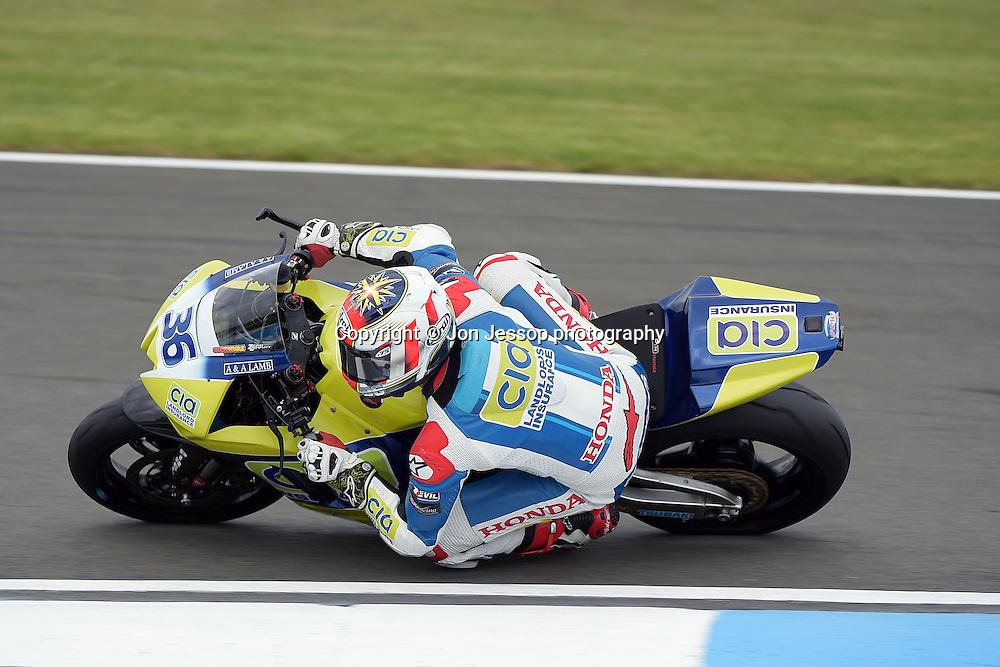 #36 Martin Cardenas Honda