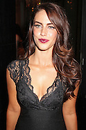 The launch of Glam the new Lipsy Fragrance starring Jessica Lowndes