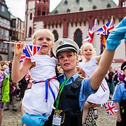20150625 Queen Elisabeth