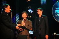 King Creosote & Jon Hopkins with Jools Holland
