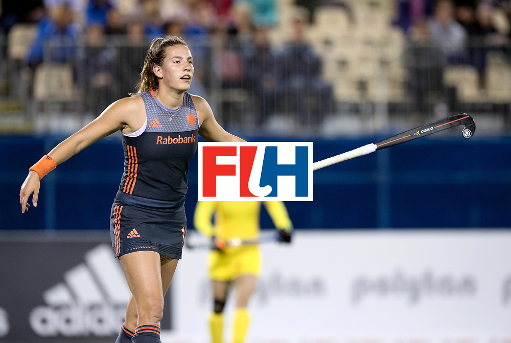 AUCKLAND - Sentinel Hockey World League final women<br /> Match id: 10305<br /> 16 NED v CHina (QF)<br /> Foto: Frederique Matla <br /> WORLDSPORTPICS COPYRIGHT FRANK UIJLENBROEK