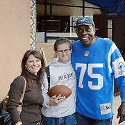 2004 Deacon Jones Foundation Event