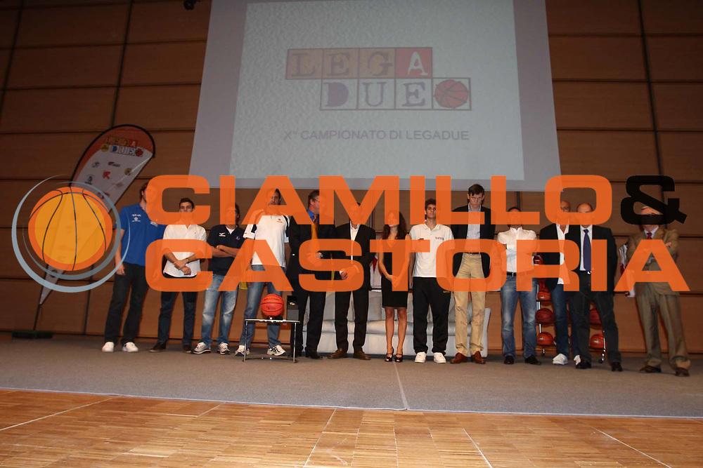 DESCRIZIONE : Milano Sede Sole 24 Ore LegaDue Lega A2 2010-11 Presentazione Campionato<br /> GIOCATORE : Andrea Renzi Stefano Gentile Alessandro Frosini Marco Bonamico Lupo Rossini Angela Tuccia Gregor Fucka Gruppo<br /> SQUADRA : <br /> EVENTO : Campionato LegaDue Lega A2 2010-2011 <br /> GARA : <br /> DATA : 23/09/2010 <br /> CATEGORIA : <br /> SPORT : Pallacanestro <br /> AUTORE : Agenzia Ciamillo-Castoria/GiulioCiamillo<br /> Galleria : Lega Basket A2 2010-2011 <br /> Fotonotizia : Milano Sede Sole 24 Ore Campionato Italiano LegaDue Lega A2 2010-2011 Presentazione Campionato<br /> Predefinita :