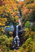 Ravencliff Falls - South Carolina