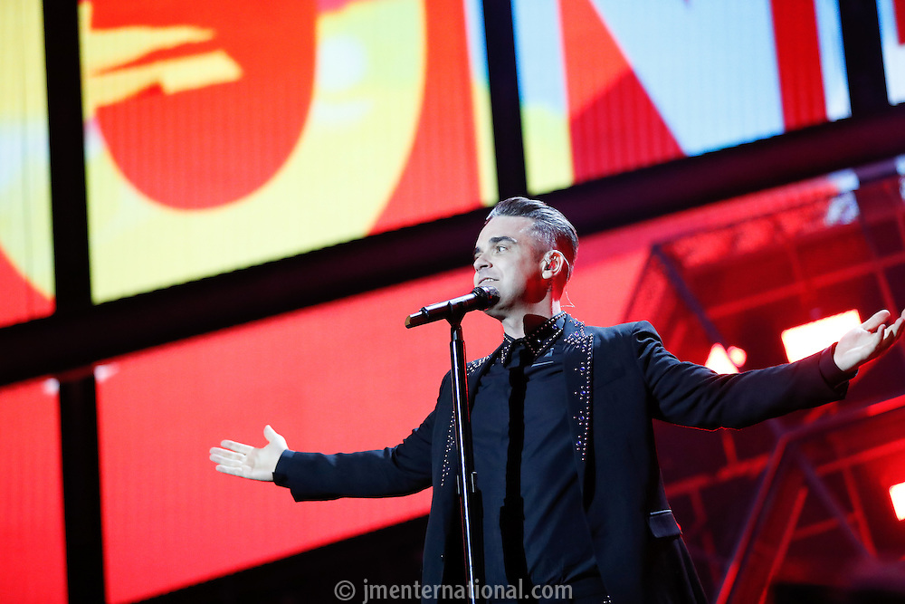 The BRIT Awards 2017 <br /> Photo Credit: John Marshall - jmenternational.com
