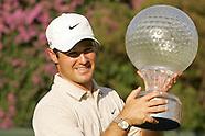 2007 Nedbank Golf Challenge, Sun City