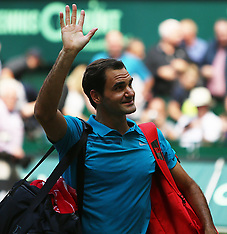 Gerry Weber Open - 22 June 2018